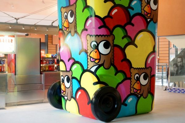 Oeuvre Birdy Kids