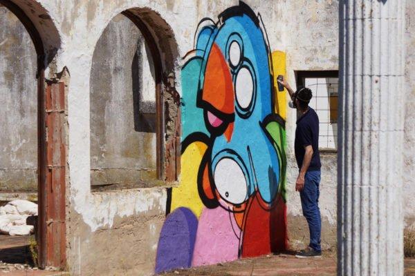 Peinture Birdy Kids - Ibiza
